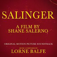 Lorne Balfe – Salinger (Original Motion Picture Soundtrack) [Deluxe Edition]