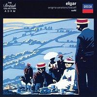 Chicago Symphony Orchestra, London Philharmonic Orchestra, Sir Georg Solti – Elgar: Enigma Variations; Falstaff