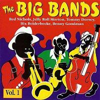 Benny Goodman, His Orchestra – Die groszen Big Bands, Vol. 1