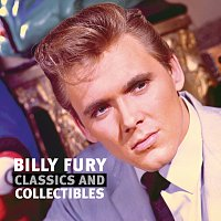Billy Fury – Classics And Collectibles