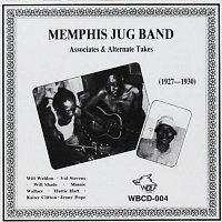 Memphis Jug Band – Memphis Jug Band Associates & Alternate Takes