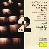 Berliner Philharmoniker, Eugen Jochum – Beethoven: The Complete Concertos Vol. 2