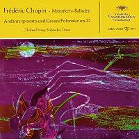 Halina Czerny-Stefanska – Chopin: 6 Mazurken, 2 Balladen, Andante spianato und Grosze Polonaise