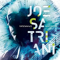 Joe Satriani – Shockwave Supernova