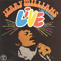 Jerry Williams, The Violents – Jerry Williams & The Violents - Live