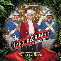 William Ross – A Very Harold & Kumar 3D Christmas [Original Motion Picture Score]