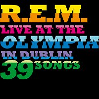 R.E.M. – Live At The Olympia