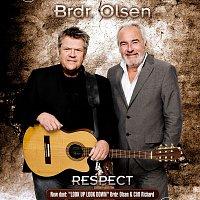 Přední strana obalu CD Respect