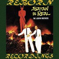 Přední strana obalu CD Satan Is Real (HD Remastered)