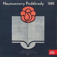 Přední strana obalu CD Neumannovy Poděbrady 1980