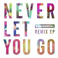Rudimental – Never Let You Go (Remixes)
