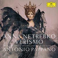 Anna Netrebko, Orchestra dell'Accademia Nazionale di Santa Cecilia – Verismo