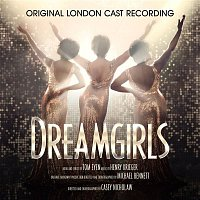 Adam J Bernard, Amber Riley, Liisi LaFontaine, Ibinabo Jack – Dreamgirls (Original London Cast Recording)
