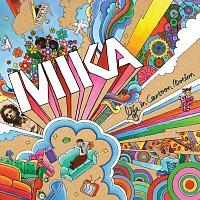 MIKA – Life In Cartoon Motion [UK eDeluxe Album]