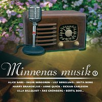 Různí interpreti – Minnenas Musik Vol.2