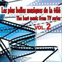 Gilles David Orchestra – TV Hits - Das Beste aus dem Fernsehen Vol. 2 - The Best Music From TV Series Vol. 2