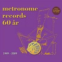Various  Artists – Metronome Records 1949-2009
