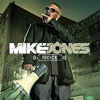 Mike Jones – The Voice