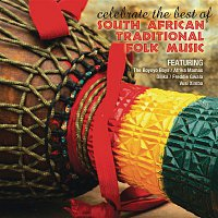 Various  Artists – South African Traditional Folk Music