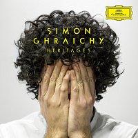 Simon Ghraichy – Heritages