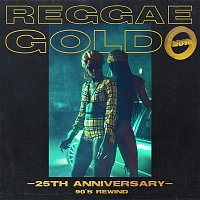 Various Artists.. – Reggae Gold 25th Anniversary: '90s Rewind