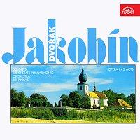 sólisté, Filharmonie Brno /FB/Jiří Pinkas – Dvořák: Jakobín. Opera o 3 dějstvích - komplet
