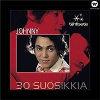Johnny – Tahtisarja - 30 Suosikkia