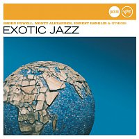 Různí interpreti – Exotic Jazz (Jazz Club)