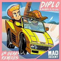 Diplo, Alvaro, Kstylis – 6th Gear (feat. Kstylis) (Remixes)