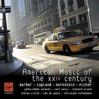 Edo de Waart – American Music of the Twenthieth Century