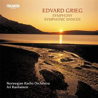 Norwegian Radio Orchestra – Edvard Grieg : Symphony, Symphonic Dances