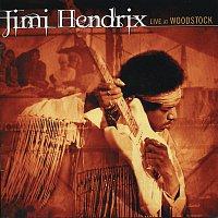 Jimi Hendrix – Live at Woodstock