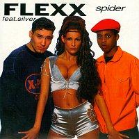 Flexx, Silver – Spider