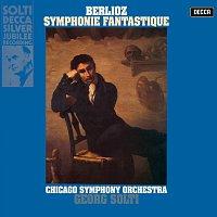 Sir Georg Solti, Chicago Symphony Orchestra – Berlioz: Symphonie fantastique; Overture Les francs-juges