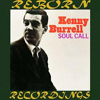 Kenny Burrell – Soul Call  (HD Remastered)