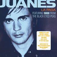 Juanes, Taboo – La Paga