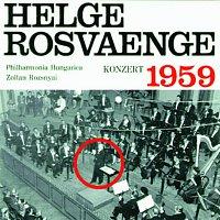 Helge Rosvaenge – Helge Rosvaenge Konzert 1959
