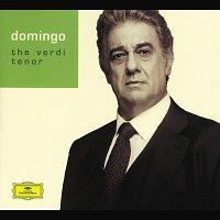 Placido Domingo, Orchestra del Teatro alla Scala di Milano, Claudio Abbado – Plácido Domingo - The Verdi Tenor