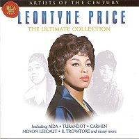Leontyne Price, Oliviero de Fabritiis, Giacomo Puccini – Artists Of The Century: Leontyne Price