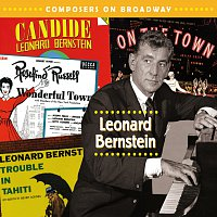 Různí interpreti – Composers On Broadway: Leonard Bernstein