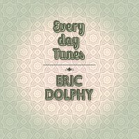 Eric Dolphy – Everyday Tunes.