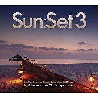 Ane Brun – Sun:Set 3 - By Alexandros Christopoulos