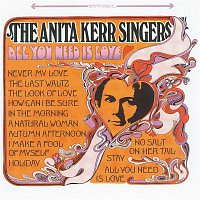 The Anita Kerr Singers – All You Need Is Love