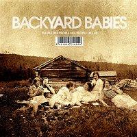Backyard Babies – People Like People Like People Like Us