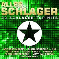 Andreas Hammerschmidt – Alles Schlager, Folge 1