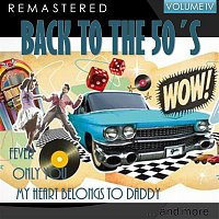 Bo Didley – Back to the 50's, Vol. IV (Remastered)