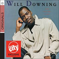 Will Downing – Come Together As One