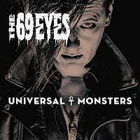 The 69 Eyes – Universal Monsters