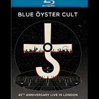 Blue Öyster Cult – 45th Anniversary Live In London Blu-ray