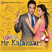 Jenice Sobti, Vinnie Hutton – Love U...Mr.Kalakaar